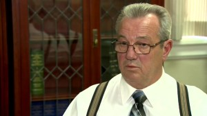 Randy Hillier speaks out after being kicked out of Ontario PC Party caucus