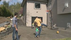 Abbotsford refugees still living in hotels