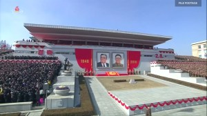 North Korea says pledge of denuclearization not result of U.S.-led sanctions