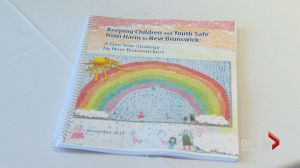 5-year strategy aims to reduce harm for children and youth in NB