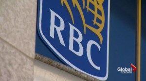 RBC announces they are increasing service fees