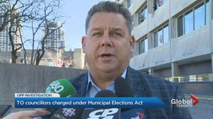 OPP charge 2 Toronto councillors for alleged campaign offences