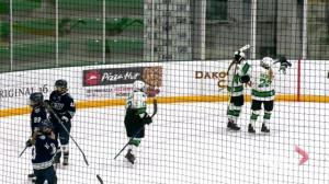 Recapping first half of Saskatchewan Huskies hockey season