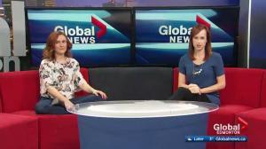 Holiday stress? Edmonton yoga teacher talks tackling trauma and to-do lists