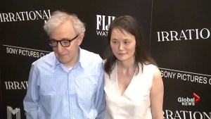 Soon-Yi Previn breaks silence, defends husband Woody Allen