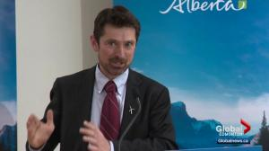 AER board member quits, claims he was targeted by UCP during campaign