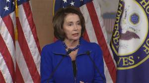 Pelosi: Bill could level more sanctions against North Korea