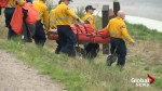 Injured woman rescued from Okanagan hiking trail