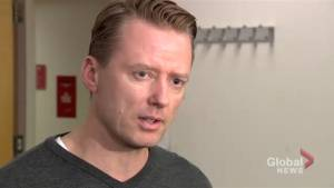 Calgary Flames, Edmonton Oilers coaches say it's 'an honour' to visit Humboldt Broncos players
