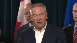 Industrial plants shut down in a 'safe way,' says Suncor CEO following Fort McMurray wildfire