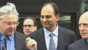 B.C. businessman appears in Boston court