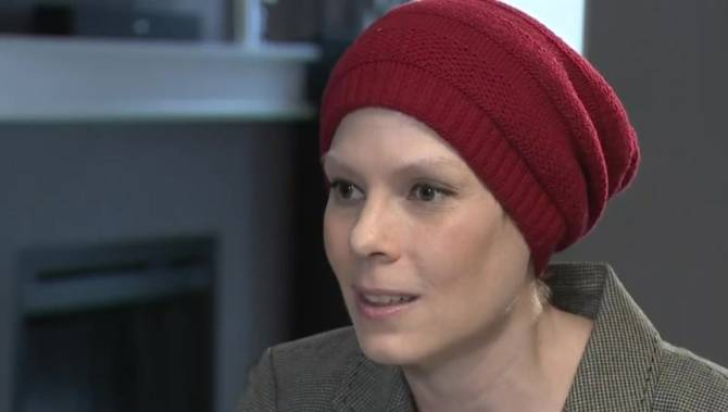 At $262.40 per pill, the cancer drug that could save her life isn't covered in B.C. - BC | Globalnews.ca