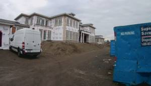 City of Richmond decision on monster homes deferred