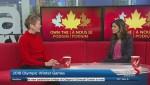 Canadian athletes ready for South Korea