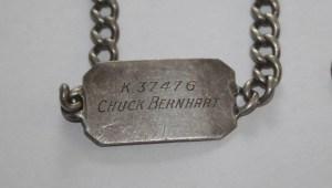 Summerland war vet to be reunited with sentimental bracelet after 73 years