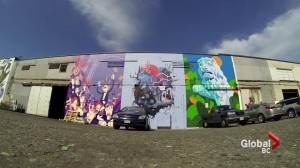 Will Mural Festival success change Vancouver bylaws?