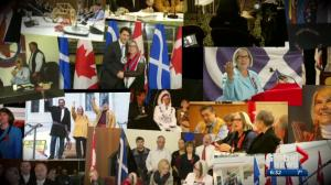 Global Edmonton Woman of Vision: Audrey Poitras one of Canada's longest serving Metis leaders