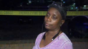 'Just afraid he's going to die': Mother gets texts from son during Pulse Nightclub shooting