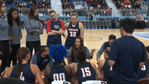 B.C. continues to contribute to Gonzaga basketball success