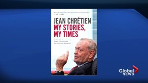 Behind the scenes in the Prime Minister's office with Jean Chretien