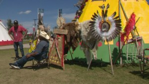 The significance of renaming the Calgary Stampede's Indian Village