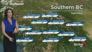 BC Evening Weather Forecast: Feb 2