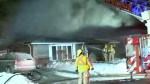 Friends identify woman killed in Tottenham house fire