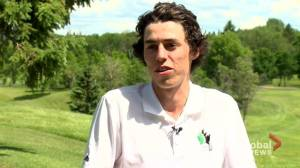 Defending champ back in hopes of winning Sask. men's amateur golf championship