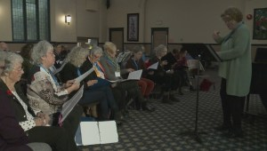 A new Vancouver choir helps seniors deal with one of the most devastating diseases