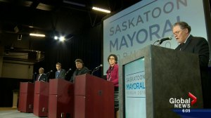 Saskatoon civic election could change dynamic of city council