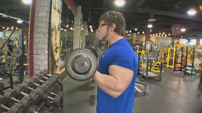 Want to lose weight and gain muscle? Canadian study suggests the perfect formula
