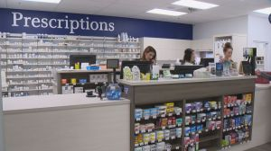 1st of its kind: Regina pharmacy provides mental health services