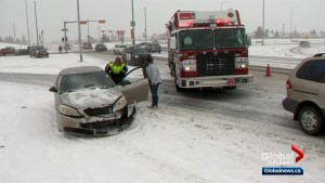 Dos and don'ts of driving in snowy conditions