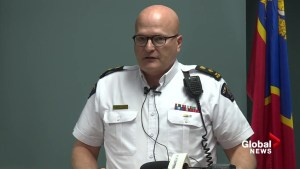 RCMP statement on Penticton shooting spree