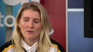 'This tragedy goes way past the hockey family': Gold medallist Hayley Wickenheiser on Humboldt
