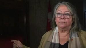 Senate debates Canada Post back-to-work legislation