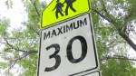 Winnipeg Police to increase enforcement in school zones