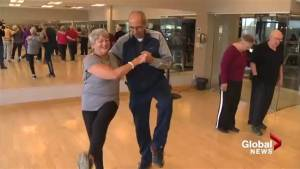 Fitness for Parkinson's patients