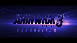 'John Wick 3: Parabellum' Movie Trailer