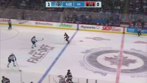 HIGHLIGHTS: AHL Belleville vs Manitoba – Oct. 12