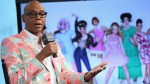RuPaul apologizes to transgender community