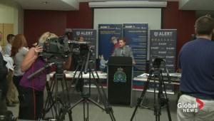 Red Scorpions members arrested in Alberta