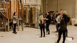 Canadian Craft's Edmonton Brewery Tour
