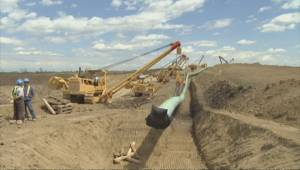 Evraz to provide supply 800 kilometres of pipeline for Trans Mountain Pipeline expansion needs
