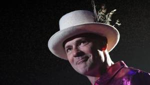 Kingston and Belleville both considering naming high schools after The Tragically Hip's  late front man Gord Downie