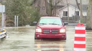 Flood watch: 8 major floods across Quebec