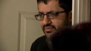 'It's sad': neighbour of girl taken from Aurora home speaks about alleged abduction