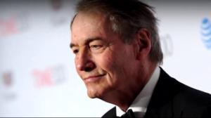 Journalist Charlie Rose fired by CBS & PBS