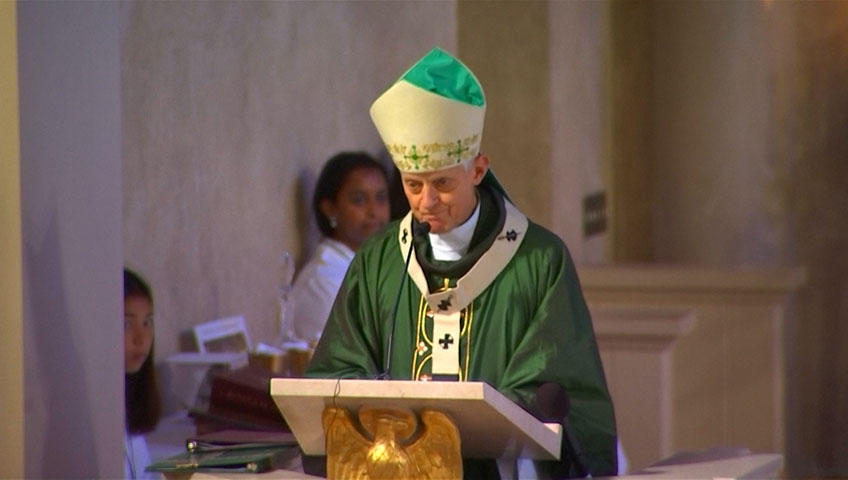 Cardinal Donald Wuerl tries to apologize over Pa. clergy sex abuse scandal