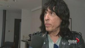 SITC: Marky Ramone at Heavy Montreal